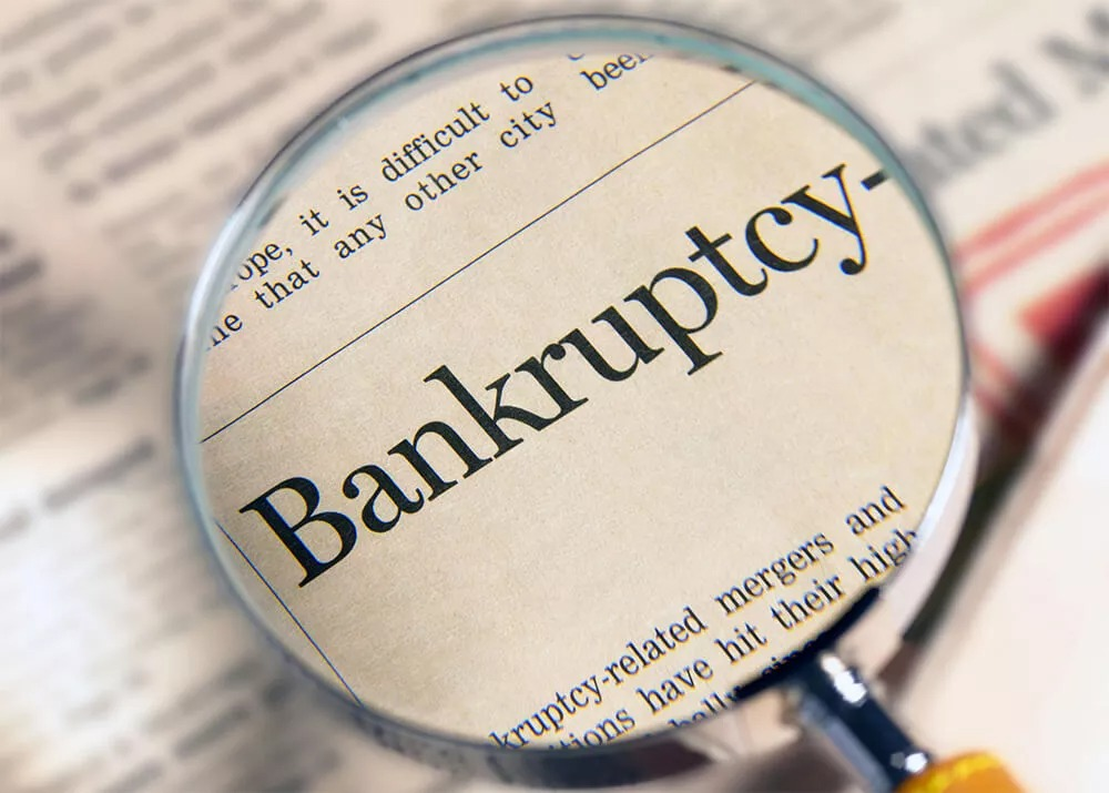 What is Personal Bankruptcy and How Does It Work?